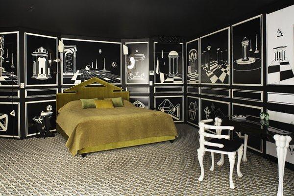 Hotel Le Montana - фото 30