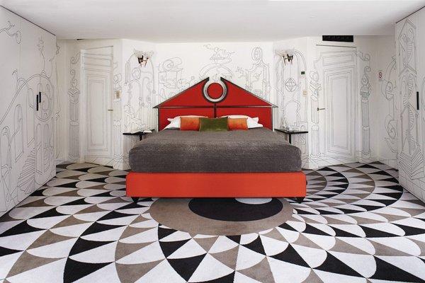 Hotel Le Montana - фото 1