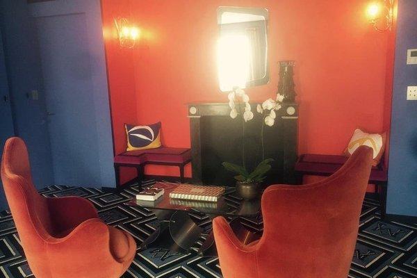 Hotel Le Montana - фото 16