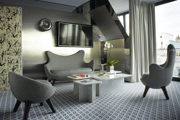 Hotel Le Montana - фото 2