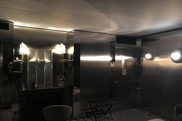 Hotel Le Montana - фото 20