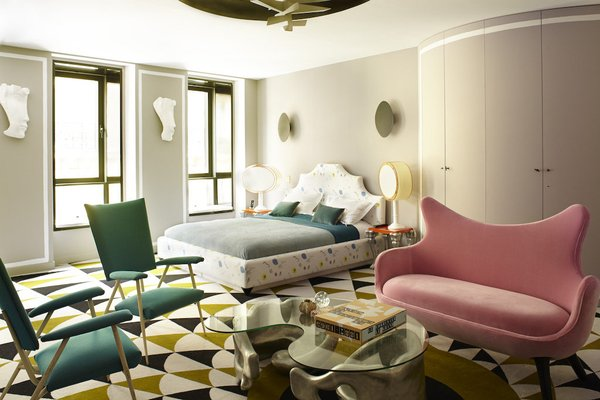 Hotel Le Montana - фото 5