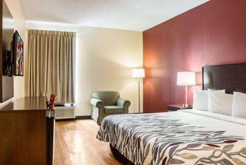 Photo of Red Roof Inn Dumas