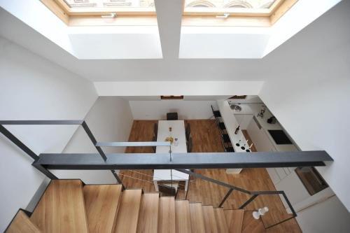 Debo Apartments Lackierergasse - фото 13