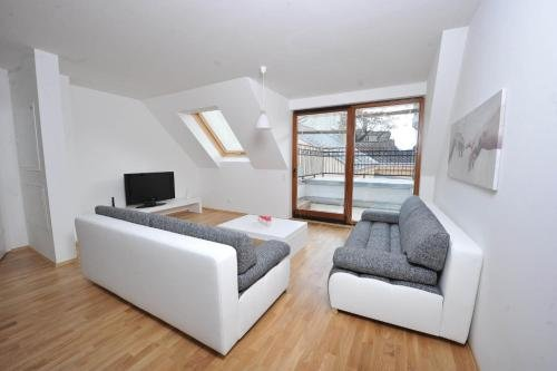 Debo Apartments Lackierergasse - фото 5