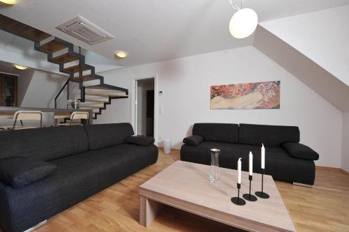 Debo Apartments Lackierergasse - фото 6