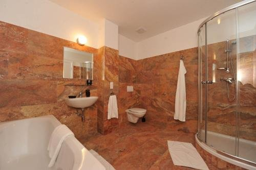 Debo Apartments Lackierergasse - фото 8