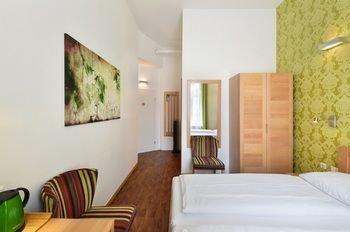 Hotel Mocca - фото 10