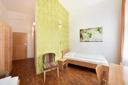Hotel Mocca - фото 2