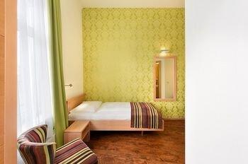 Hotel Mocca - фото 4