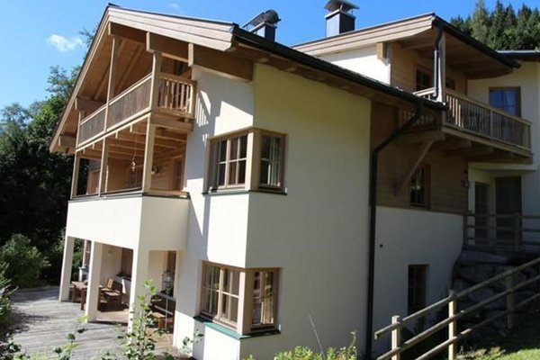 Holiday home Chalet Hinterlengau 2 - фото 1