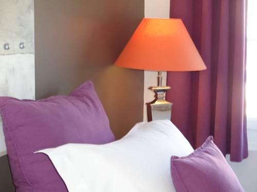 Hotel le P'tit Beaumont - фото 1