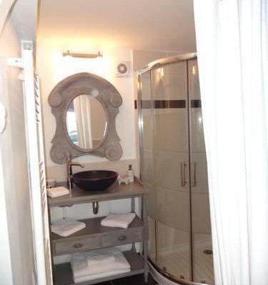 Hotel le P'tit Beaumont - фото 10