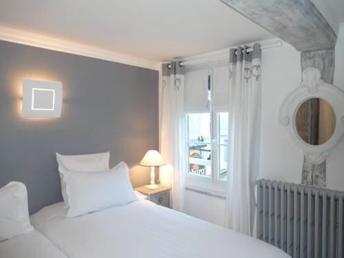 Hotel le P'tit Beaumont - фото 2