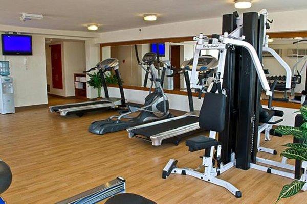 La Villa Najd Hotel Apartments - фото 19