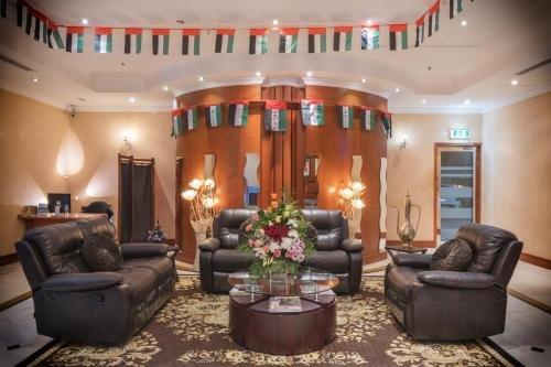 La Villa Najd Hotel Apartments - фото 9
