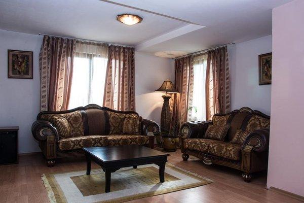 Hotel Kristo - фото 5