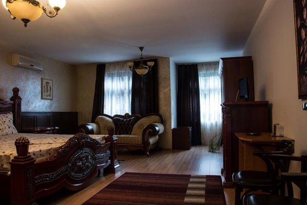 Hotel Kristo - фото 6