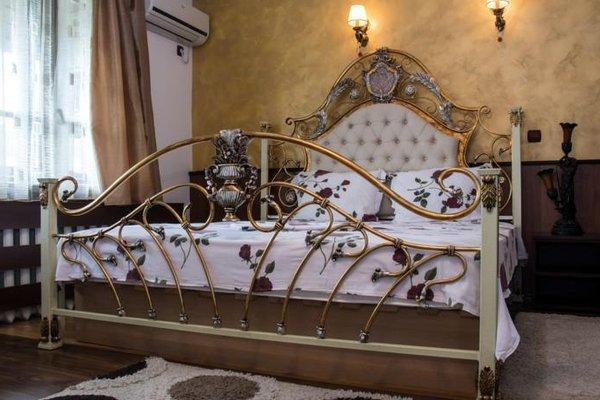 Hotel Kristo - фото 7