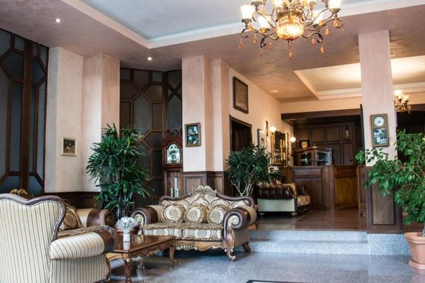 Hotel Kristo - фото 8