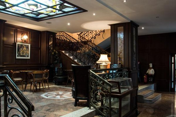 Hotel Kristo - фото 9