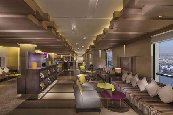Hyatt Regency Dubai Creek Heights - фото 19