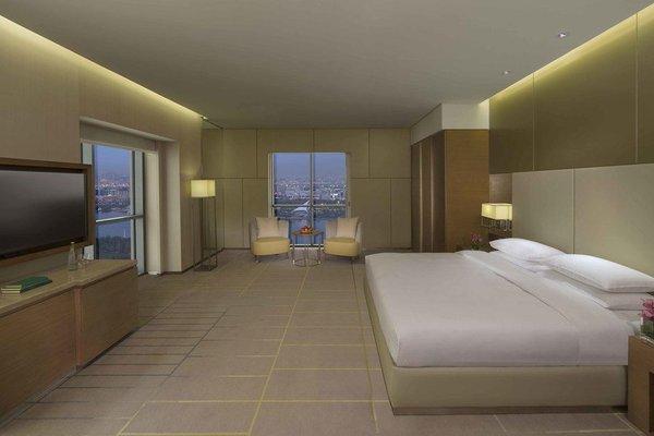Hyatt Regency Dubai Creek Heights - фото 2