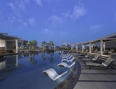 Hyatt Regency Dubai Creek Heights - фото 23