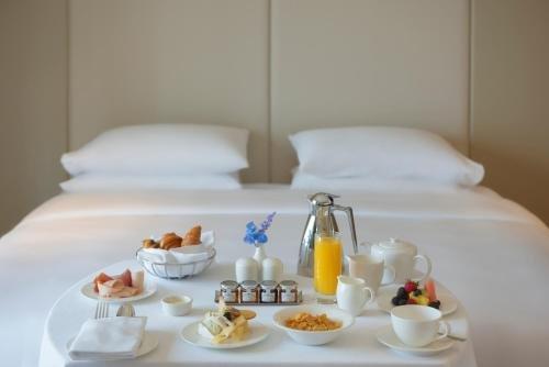 Hyatt Regency Dubai Creek Heights - фото 4