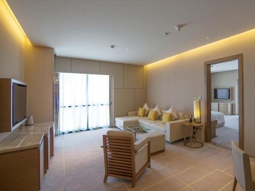 Hyatt Regency Dubai Creek Heights - фото 5