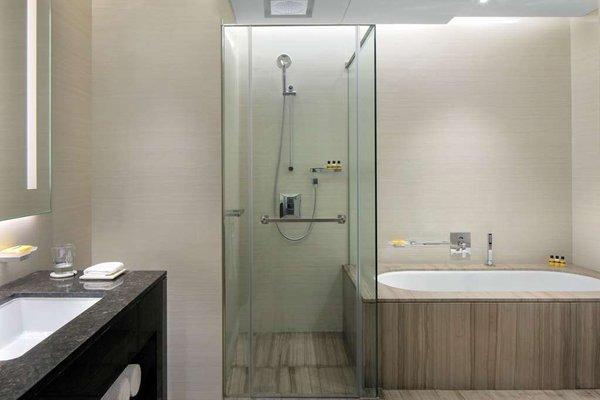 Hyatt Regency Dubai Creek Heights - фото 7