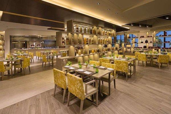 Hyatt Regency Dubai Creek Heights - фото 9