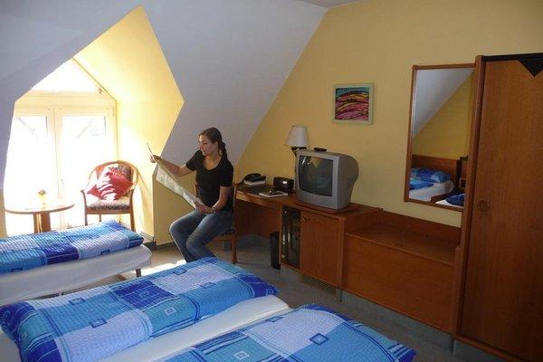 Hotel Bruckenschanke - фото 3