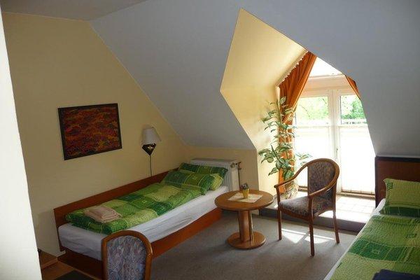 Hotel Bruckenschanke - фото 9