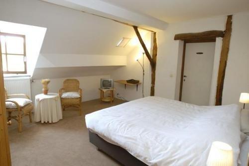 Hotel Moulin de Boiron - фото 4