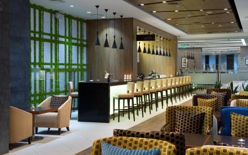 Hilton Garden Inn Ufa Riverside - фото 12