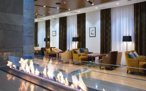 Hilton Garden Inn Ufa Riverside - фото 13
