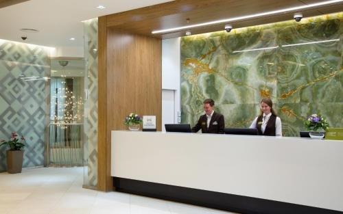 Hilton Garden Inn Ufa Riverside - фото 14