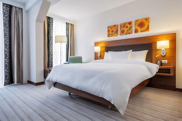 Hilton Garden Inn Ufa Riverside - фото 2