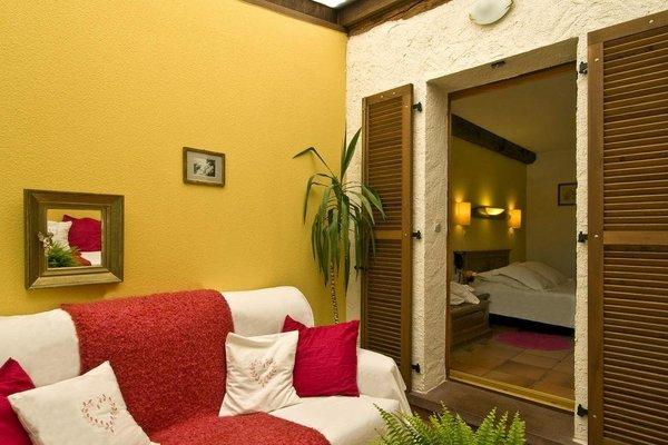 Hotel & Restaurant Chateau Landsberg & Spa - фото 1