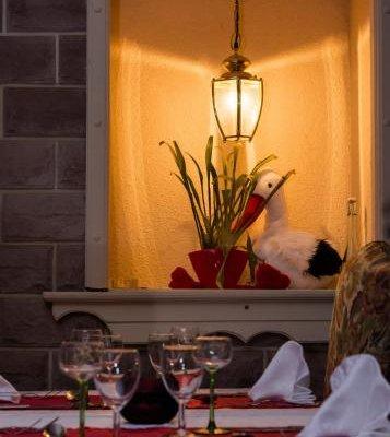 Hotel & Restaurant Chateau Landsberg & Spa - фото 12