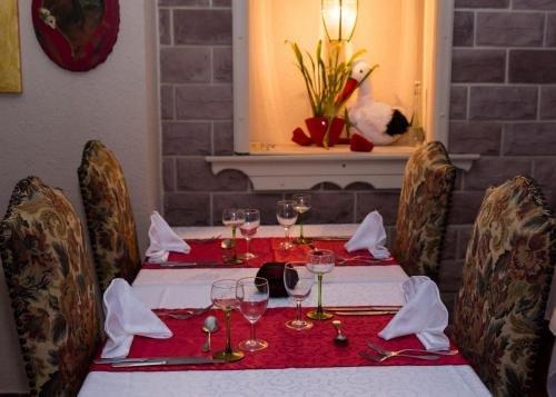Hotel & Restaurant Chateau Landsberg & Spa - фото 13