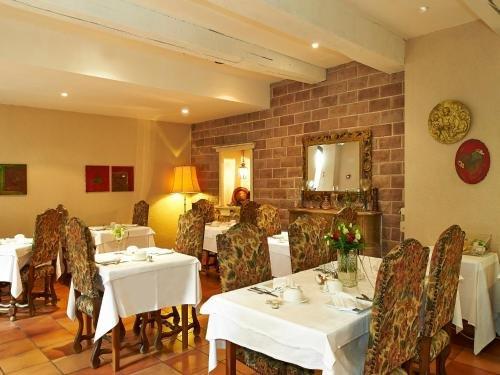 Hotel & Restaurant Chateau Landsberg & Spa - фото 14
