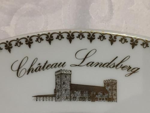 Hotel & Restaurant Chateau Landsberg & Spa - фото 17