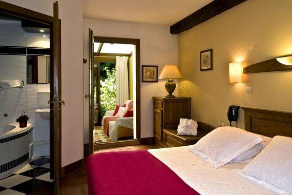 Hotel & Restaurant Chateau Landsberg & Spa - фото 2