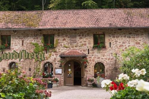 Hotel & Restaurant Chateau Landsberg & Spa - фото 23