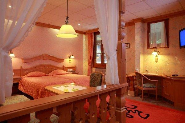 Hotel & Restaurant Chateau Landsberg & Spa - фото 4