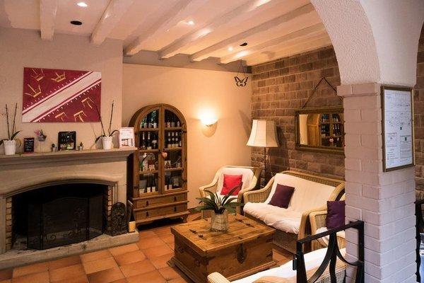 Hotel & Restaurant Chateau Landsberg & Spa - фото 5