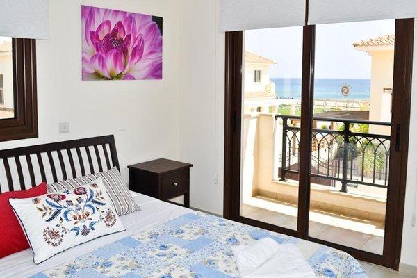 Oceanview Villa 166 - фото 2