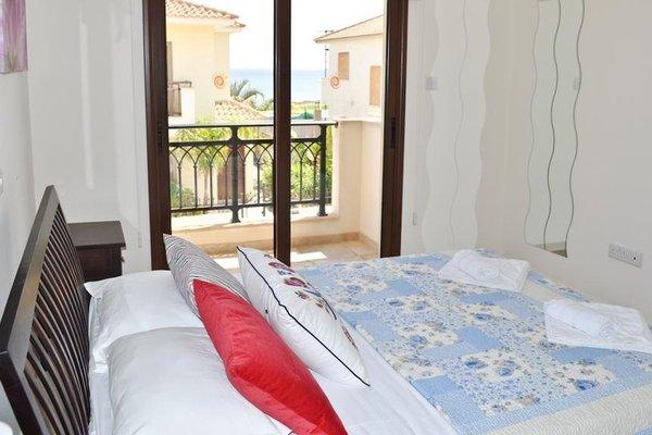 Oceanview Villa 166 - фото 3
